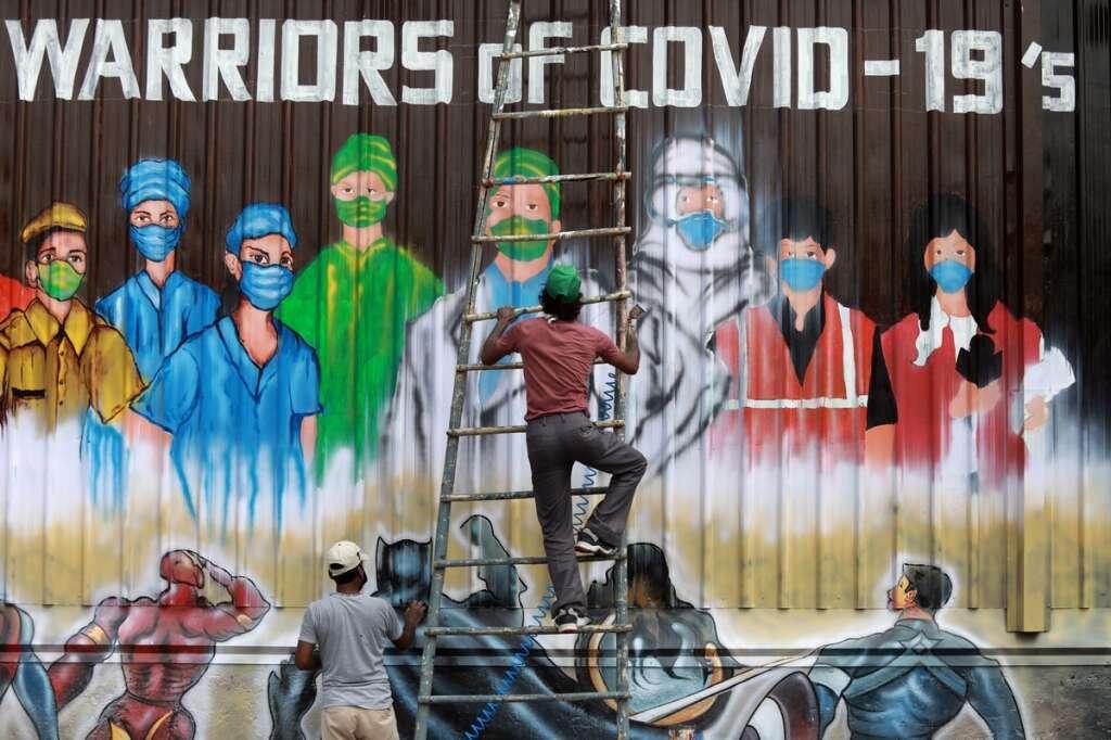 World Health Organization, coronavirus, Covid-19, pandemic, worsening, worldwide, Tedros Adhanom Ghebreyesus, virtual conference