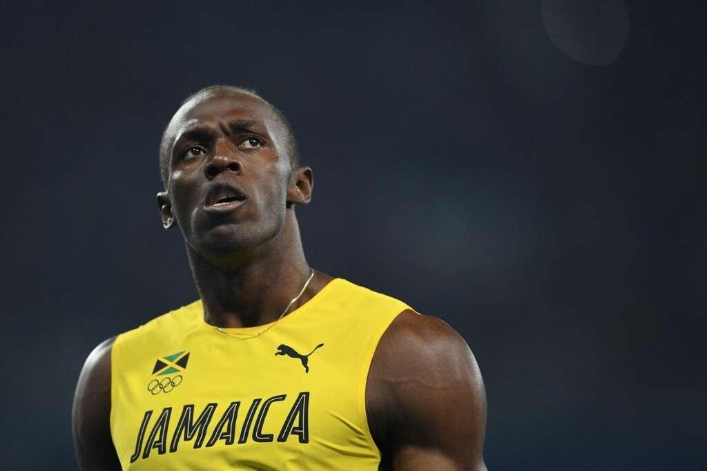 Bolt, Athletics, Jamaica, coronavirus, covid-19, test, self-quarantining