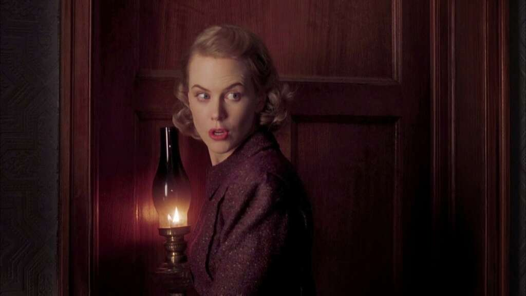 Nicole Kidman, The Others, remake, Hollywood, actress, horror, genre, thriller