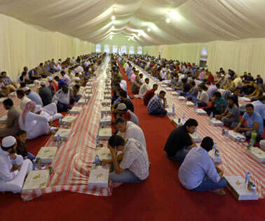 How to rejuvenate your body while fasting - Khaleej Times