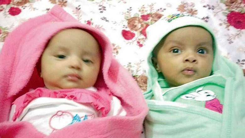 UAE-based couple welcome twins after 17 years of infertility