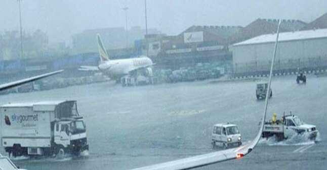 Passengers stranded as Dubai-Mumbai flights delayed - News