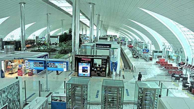Flying out of Dubai? Partial closure of airport tunnel begins today