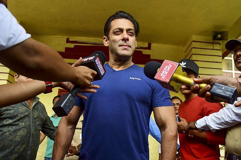 Salman Khan, FRSH, sanitiser, Covid-19, coronavirus, Bollywood