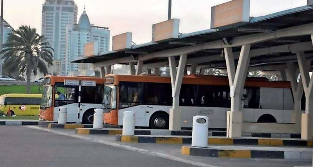 Sharjah-Kalba bus route transports 85,000 passengers in six months