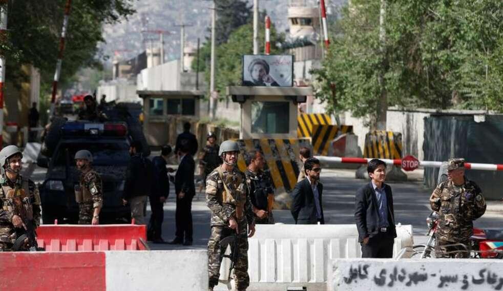 Afghan human rights