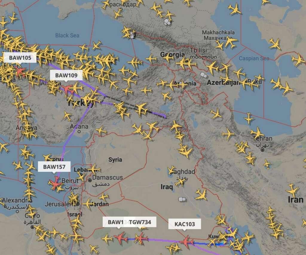 Iraq, Trump, Iran, Qasem Soleimani, Baghdad, Mark Esper, Missile attack, US troops , Arabian Gulf, US