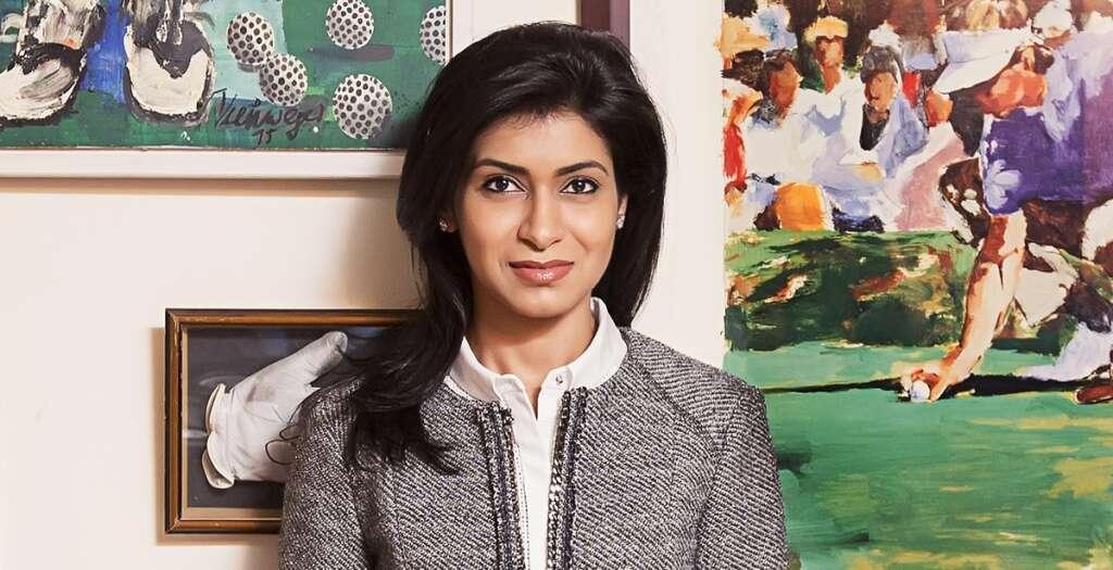 Meher Mirchandani: The queen of all she purveys