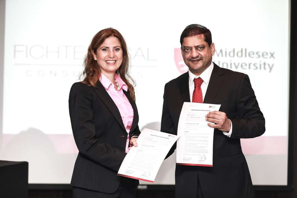 Law students in the UAE get boost for work prospects