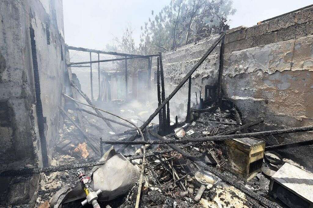 Mother, two teenage daughters killed in Sharjah fire
