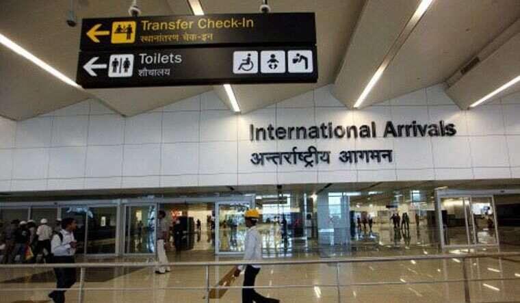 India, flight, international flight operations, lockdown