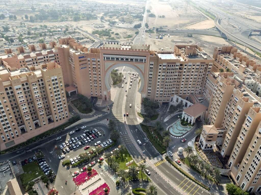 coronavirus, covid-19, rent, relief, rent cut, payment deferral, UAE, Dubai, Discovery Gardens, Ibn Battuta, Seven Tides, Abdulla bin Sulayem