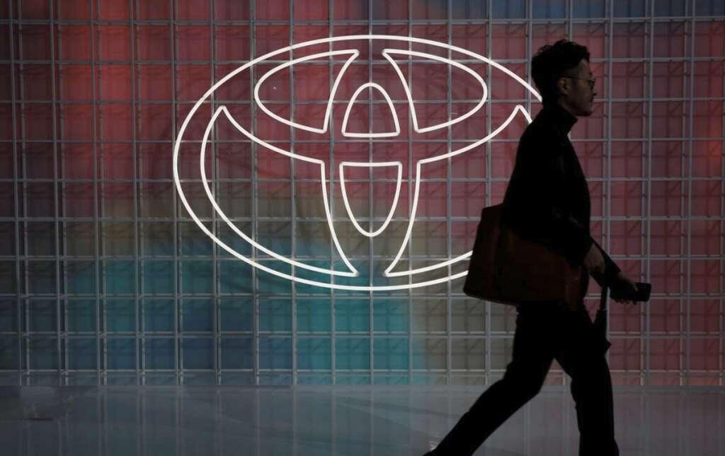 Toyota, China, auto