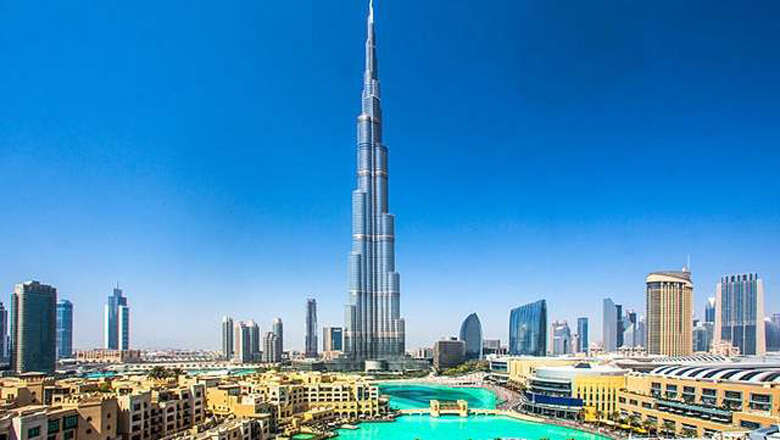 5 challenges faced while building Dubai's Burj Khalifa