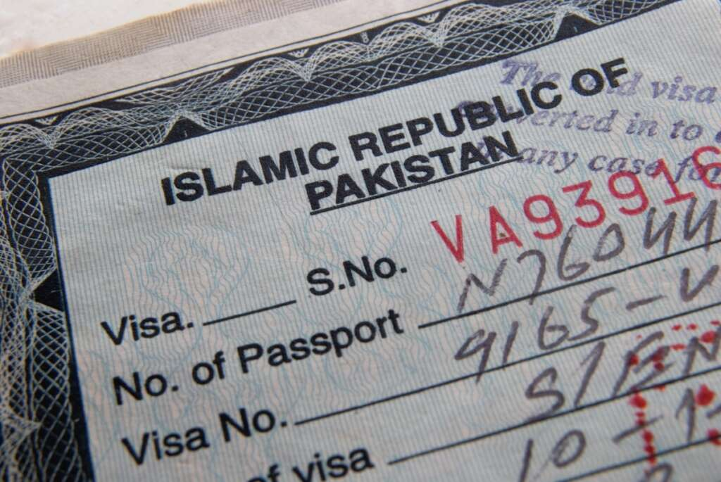 Persons of Indian origin to soon get e-visa to Pakistan