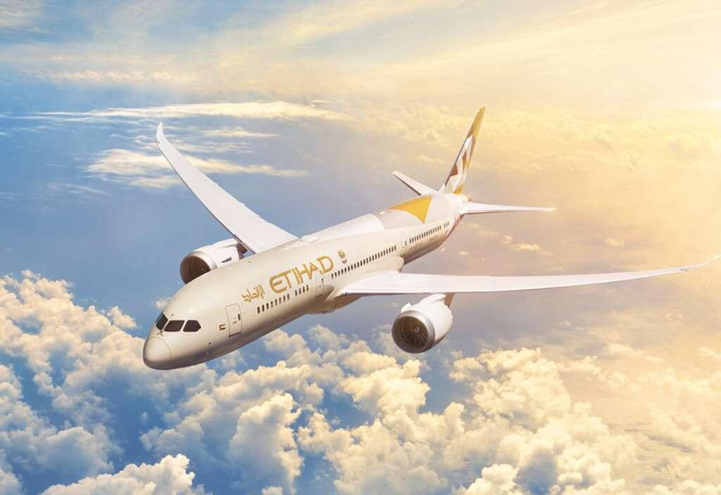 UAE, Etihad, flights, Covid-19