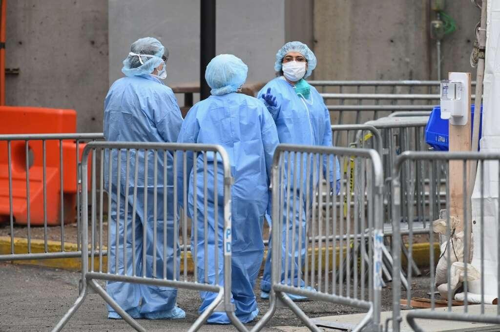 Coronavirus COVID-19: 5 years jail, up to Dh100,000 fine for spreading coronavirus in UAE