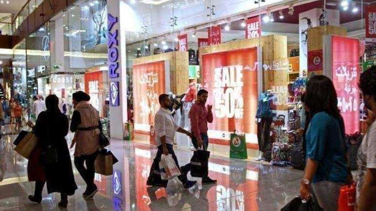 DSFs Friday Sale: Get 70% discount at this Dubai store today
