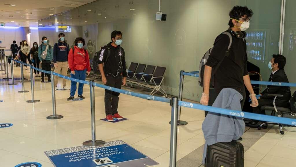 ICA approval, covid-19, coronavirus, abu dhabi airport, PIA, pakistan international airlines, FAIC