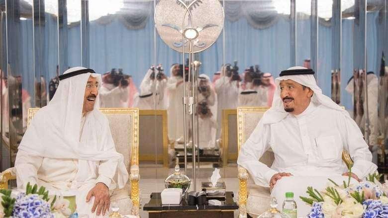 Kuwait tries to mediate crisis between Qatar, Arab nations