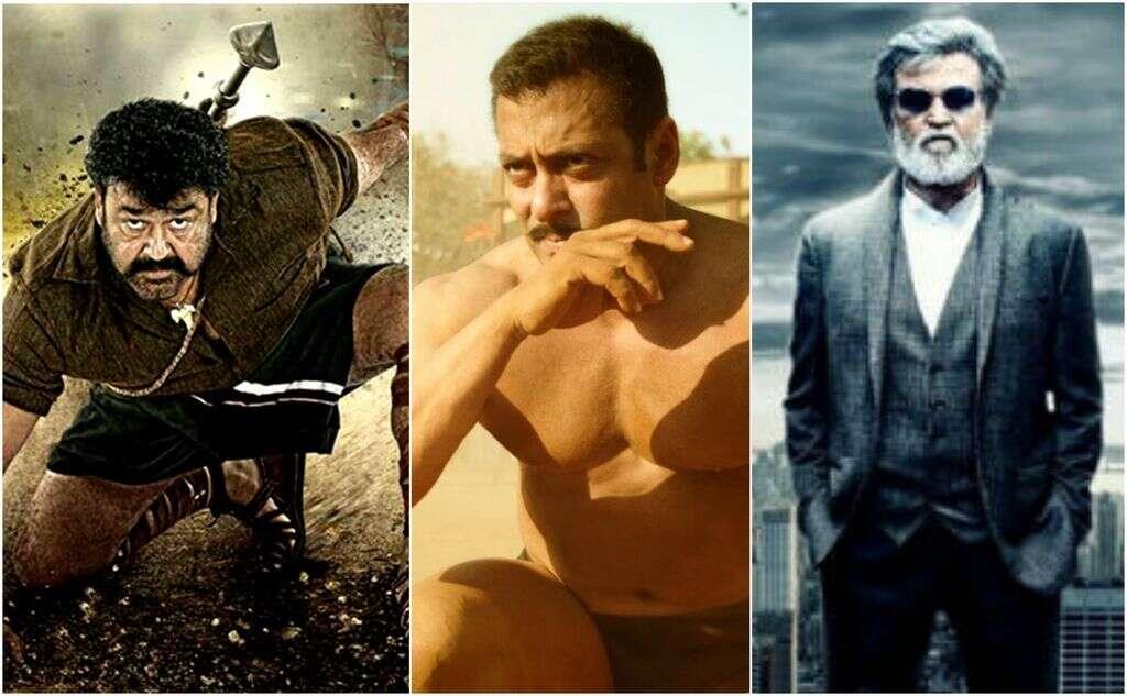 Rajnikant Vs Salman Khan Vs Mohanlal? UAE tilts the scales