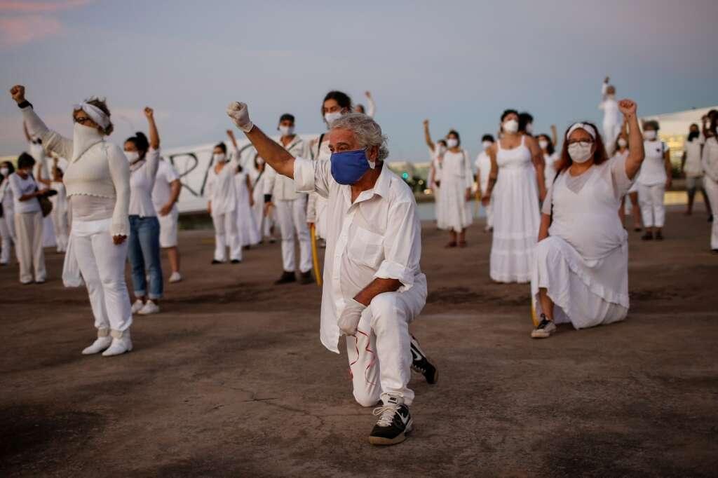 Brazil. deaths, coronavirus, Covid-19, controversy, data, Health Ministry, Mexico