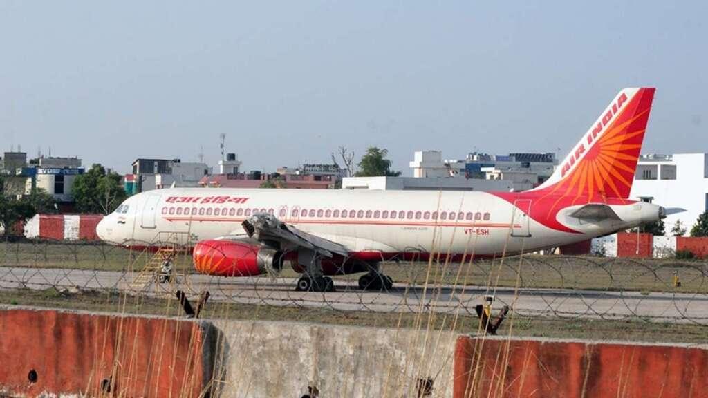 Air India Goa flight makes emergency landing in Mumbai