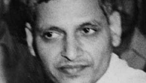 e7b40b4e278 Who was Godse, the man who killed the Mahatma? - Khaleej Times