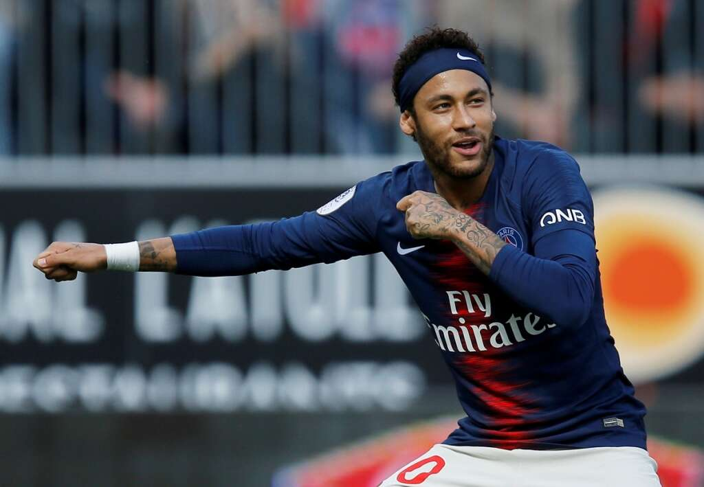 France and PSG braced for Neymar exit