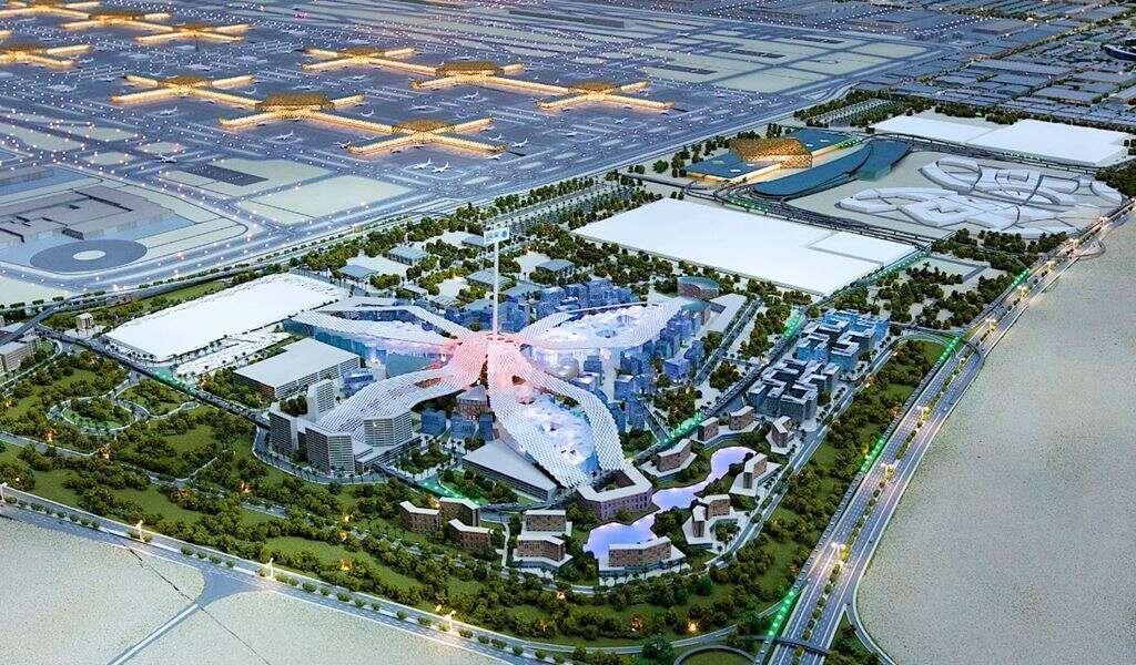 value of expo 2020 dubai linked projects hits dh122b khaleej times