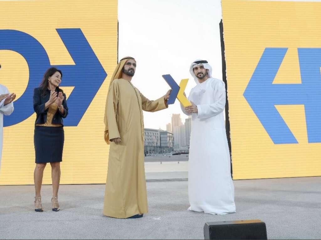 Video: Now, experience virtual Dubai at DXB airport
