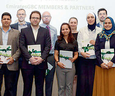 Emirates Green Building Council unveils new guidelines for retrofitting of buildings