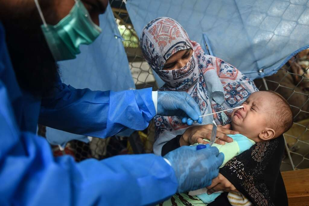 Pakistan, coronavirus, cases