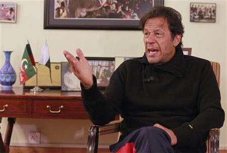 Imran khan, Pakistan, climate change, fourth, austrian, world summit