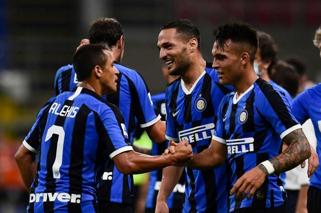 inter milan, torino, 3-1, win, san siro, serie a, second
