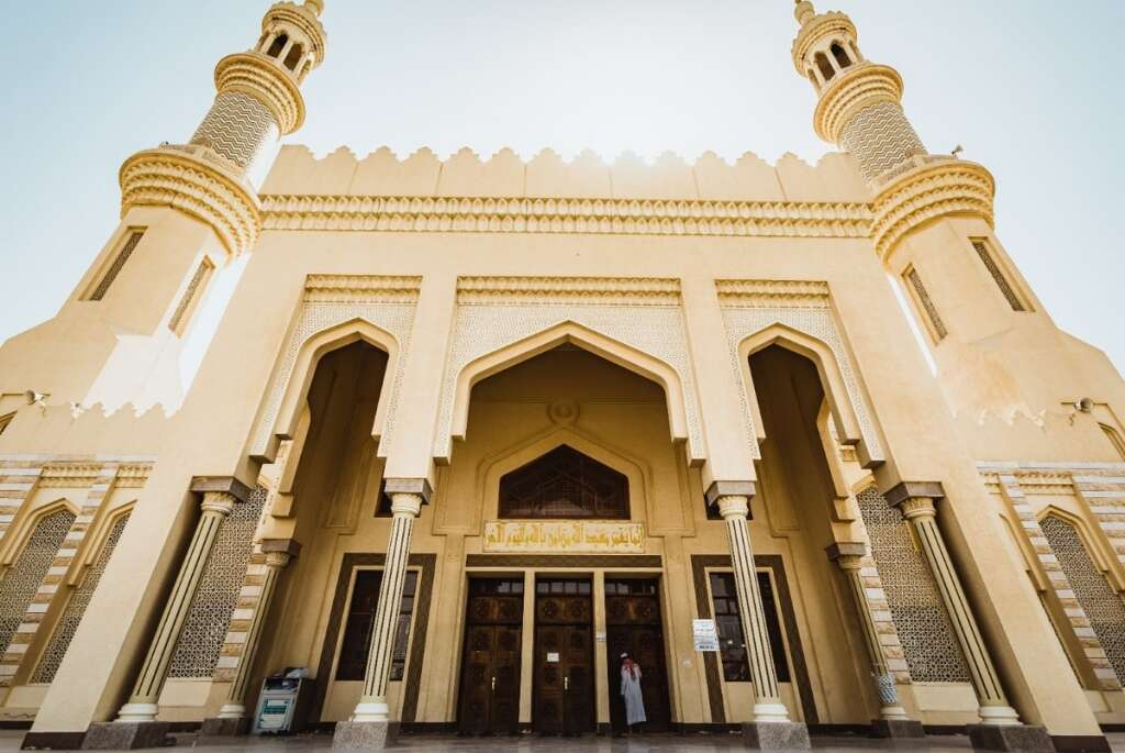 Combating, coronavirus, UAE Awqaf, issues, safety rules, mosques, reopening,