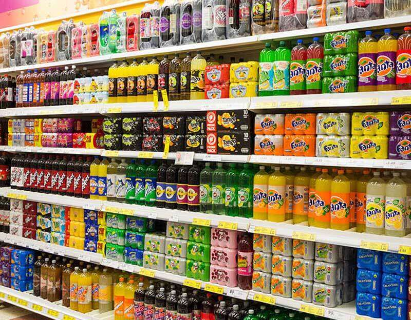 Soft drink prices will increase from Dh1.50 to Dh2.25 while the price of a pack of cigarettes will double from an average Dh8 to Dh16.