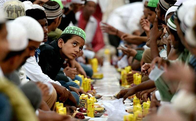 Ease your childs Ramadan fasting with these tips