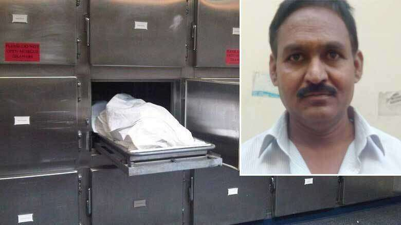 Indian workers body stuck in Abu Dhabi mortuary for 19 days