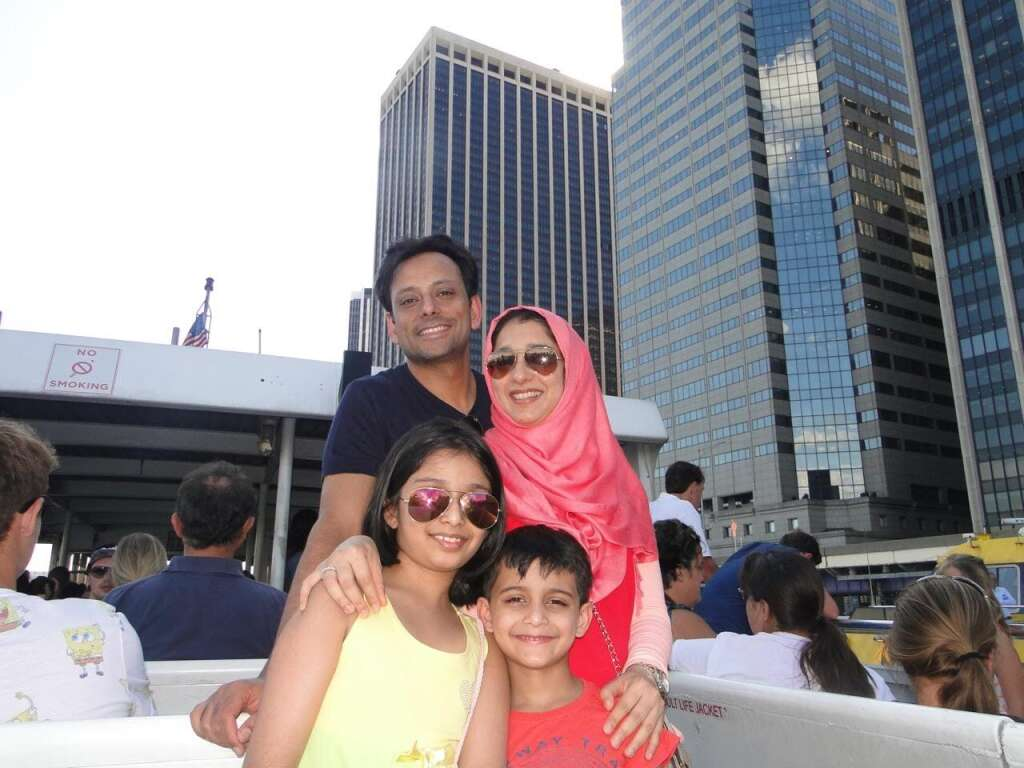 A gift that lasts forever: UAE residents on family