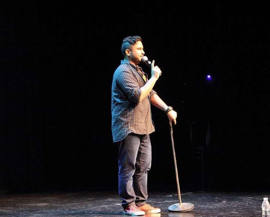Abish Mathew, Zakir Khan excel at Laugh-A-Ton finale in Dubai