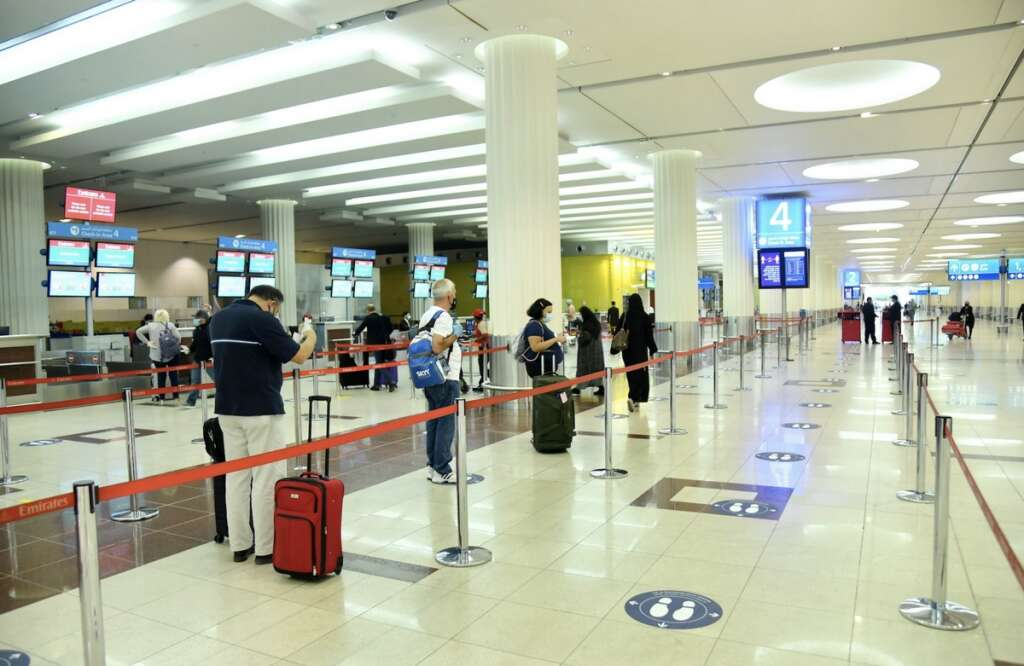 UAE airports, guidelines, passengers, UAE coronavirus, Covid-19, warning, travel, Coronavirus outbreak, tourists, Visa, Flight, lockdown, Pandemic,