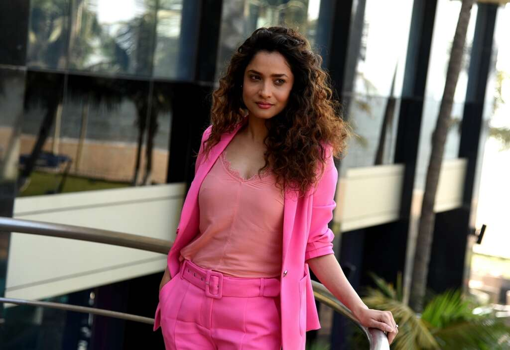 Ankita Lokhande, Rhea, arrested, Rhea Chakraborty, actress, justice, post, Twitter, Sushant Singh Rajput, NCB, Narcotics Control Bureau