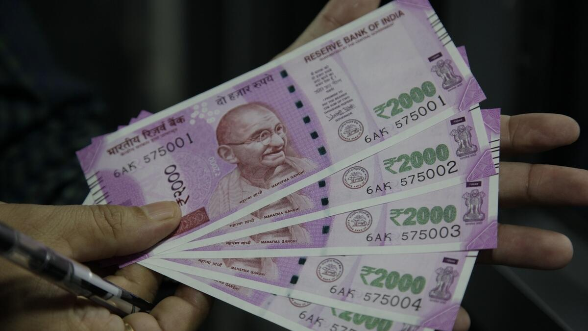 Political uncertainty to pile pressure on Indian rupee