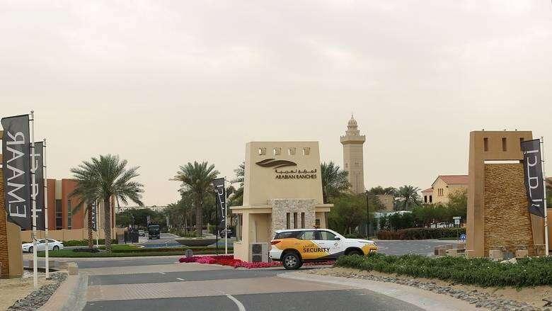 murder, dubai, UAE, robbery, Arabian Ranches, Indian couple