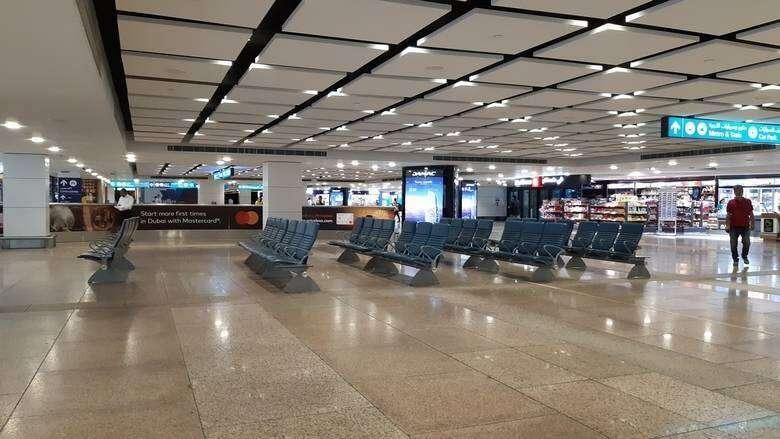 flights, UAE aviation authority