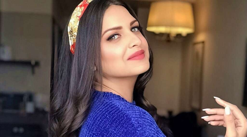 Himanshi Khurana, Bigg Boss, covid, coronavirus, positive, tests, tested, Punjab, actress