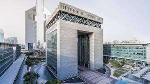DIFC, reopening, Dubai, working, covid