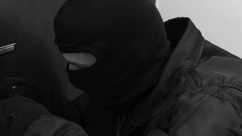 Emirati man robs 13 shops in RAK, arrested in 48 hours