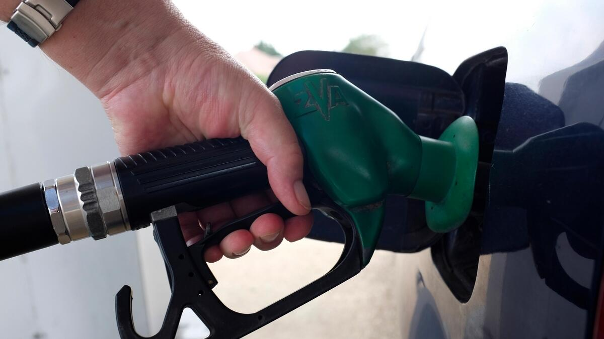 Special 95 petrol will cost Dh2.04 a litre.